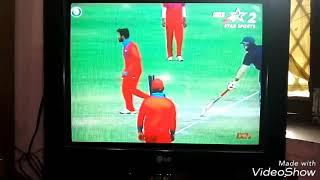 NEW INCIDENT OF RUN OUT IN RANJI TROPHY FINAL 2018-19..