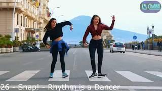 Лучшая танцевальная музыка 2018 / Лучшая электронная музыка 2018 / Музыка в машину 2018