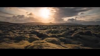 Красота природы Исландии HD