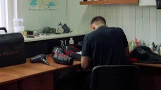 Реставрация и восстановление кожаных изделий в Челябинске