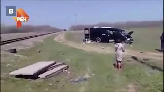 Крым. С места трагедии.