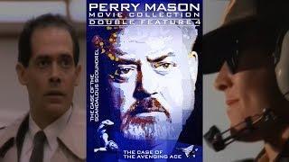 Перри Мейсон: Дело асса-мстителя. Застреленный новый свидетель не сможет помочь полковнику. Детектив