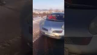"ДТП на ""Бегущей лани"" Улан-Удэ"
