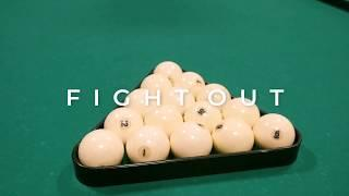 FIGHT OUT_Евгений Романов