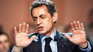 Во Франции задержан Николя Саркози