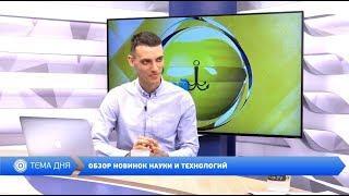 День на Думской. Петр Обухов, 07.02.2018