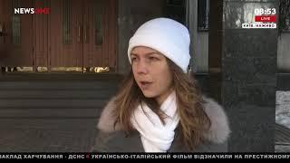 Вера Савченко: Порошенко идет по стопам Путина 26.03.18