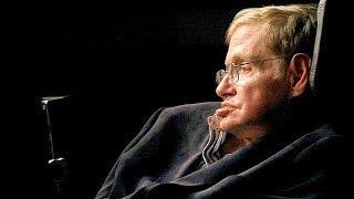 Ушёл из жизни Стивен Хокинг - Последний его секрет