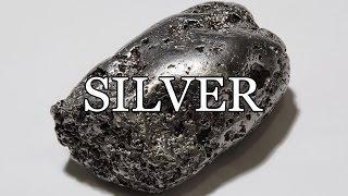 Интересные факты о серебре. Treasure Hunters / Кладоискатели