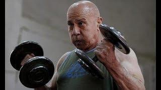 Найден эффективный способ борьбы со старением тела