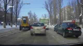 ДТП в Заводском районе