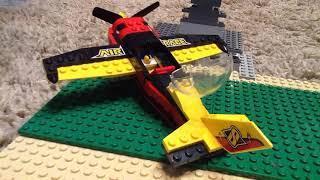 Смешной LEGO мультфильм. ЛЕГО юмор 1 сезон 4 серия