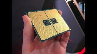 Процессор из будущего