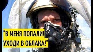Пилот второго Су-25 раскрыл детали боя с бармалеями, а также последний приказ Романа Филиппова