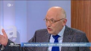 Скрипаль: Немецкий политик, ситуация неправдоподобная