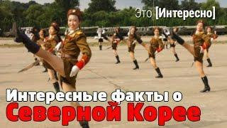 Самые интересные факты о Северной Корее (КНДР)