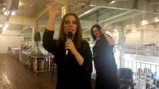 Юмор-фан-видео на песню Юлии Беретты «Дикая»