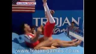 Необычный вид спорта 2014 !