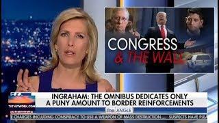 The Ingraham Angle 3/22/2018 | Laura Ingraham FOX News Today March 22, 2018