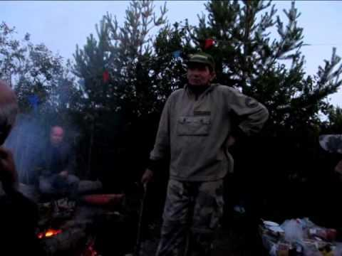 История о человеке из будущего. 25.07.2014.