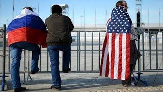 Спецслужбы СШАпытаются связаться сдипломатами РФ!