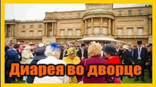 Юмор - русские вызвали диарею в Букингэмском дворце в Лондоне