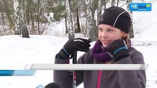 Большой спорт в маленьком селе: наумовские лыжники покоряют мир