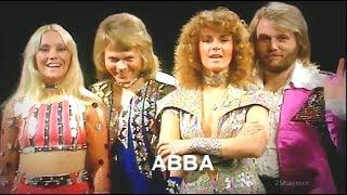 ABBA - Ring Ring (1974) - Another Town Anoher Train - Disillusion (1973) +1
