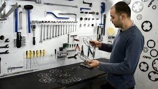 Подделка с Aliexpress ! Как отличить ротор  AVID ОРИГИНАЛ от копии?