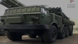 ЗиЛ-135 и другие автомонстры, не знающие преград на суше и на воде