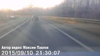 Видео смертельного ДТП в Спировском районе