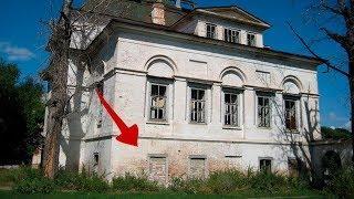 Кто засыпал дома в Тольятти и Усолье?