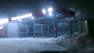 Ночная прогулка от Мото 46