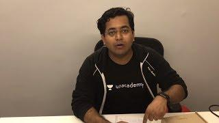 Unacademy Learning App - What's your excuse?