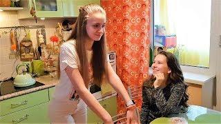 LIFE VLOG: То, что Лика не любит/ У нас целый день гости/ Увидела ли Лика свои подарки?