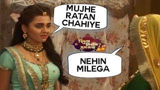 KAKIMA SPOILS DIYA'S PLAN - Rishta Likhenge Hum Naya Upcoming Story - Indian Television News   26th