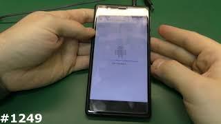Разблокировка FRP аккаунта Google Nokia 3 (Патч безопасности 1 декабря 2017)