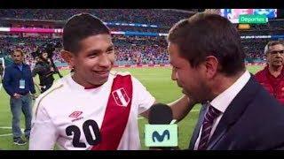 PERU VS CROACIA A RAS DE LA CANCHA AMERICA TELEVISION (HD)