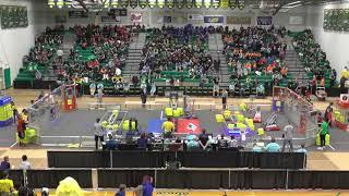 2018 Montgomery MAR FRC District Event - Qualification Match 66