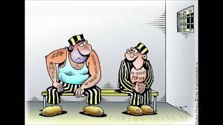 про преступление и наказание  с юмором . часть 1