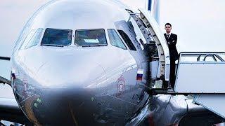 Британские власти провели досмотр российского самолета в Лондоне