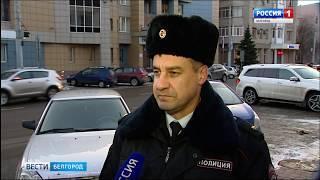 ГТРК Белгород - В Прохоровском районе в ДТП погибли три человека