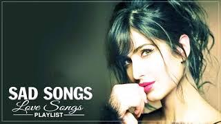 Superhits Heart Broken Bollywood Hindi Sad Songs -  Jukebox Hindi Songs - Indian Songs