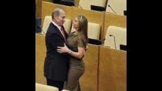 Смотрите, вот кто поздравил Путина с юбилеем! Вся Россия гудит об этом!