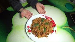 Очень вкусное - Овощное Рагу