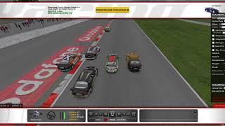 iRacing incident for review