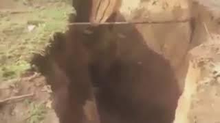 Разлом в АФРИКЕ