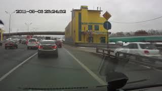 ДТП Москва МКАД