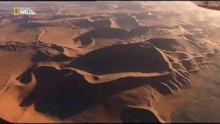 Мир Дикой природы - пустыни (серия №9)