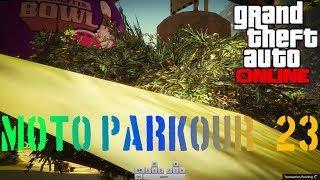 GTAV - Moto Parkour #23